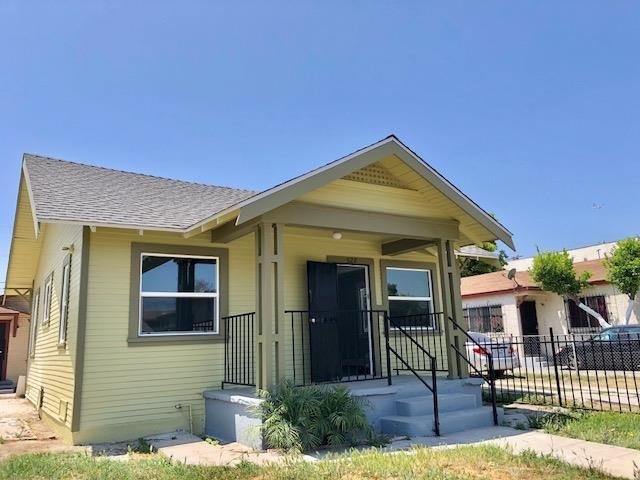 house for rent in 528 w 75th st los angeles ca